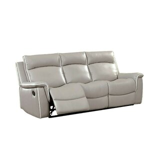 Rangel Reclining Sofa by Latitude Run