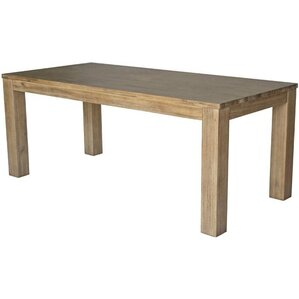 Bedford Dining Table by New Pacific Direct