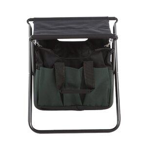 Schuykill Folding Camping Stool