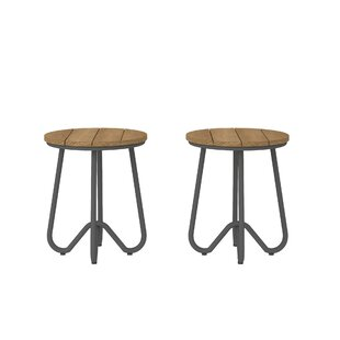 Bobbi Stool (Set Of 2) By Altra Furniture