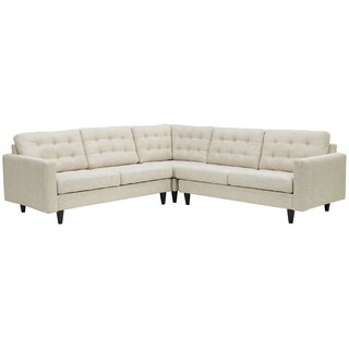 Antonia Symmetrical Sectional by Modern Rustic Interiors SKU:CA301977 Order