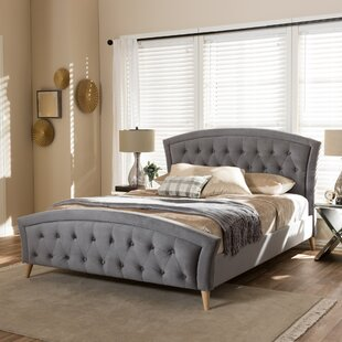 Duong Upholstered Platform Bed