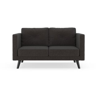 Cropper Loveseat by Corrigan Studio