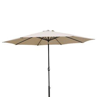 Cannock 11' Market Umbrella by Highland Dunes