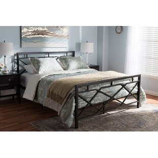 Swanley Platform Bed by Williston Forge