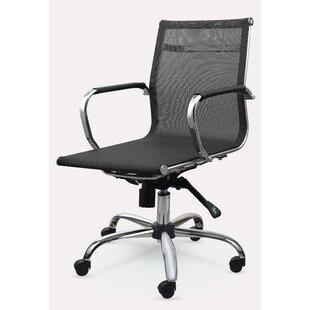 Winport Industries Mesh Task Chair
