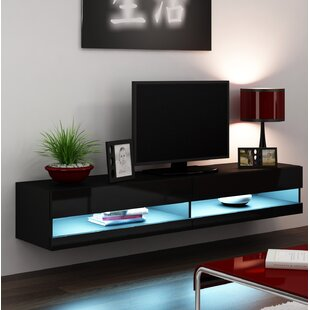 Orren Ellis Jaggers TV Stand for TVs up to 60