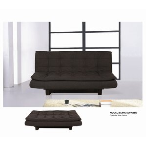 Convertible Sofa by Hokku Designs