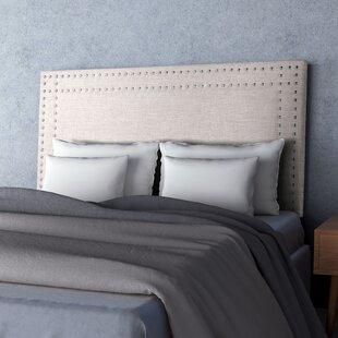 Beverley Full Upholstered Panel Headboard