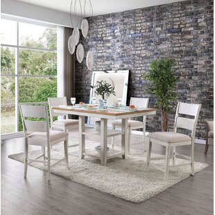 Krueger 5 Piece Dining Set