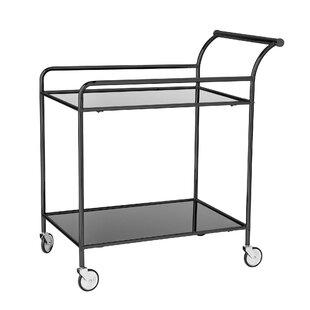 Fine Serving Cart By Brayden Studio