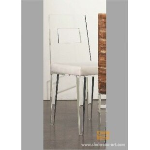 Contempo Upholstered Dining Chair Shahrooz