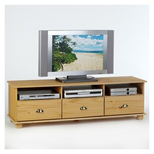 Abingt TV Stand For TVs For Up To 60