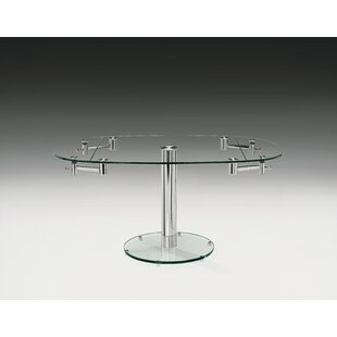 Stella Extendable Dining Table by Latitude Run Best Choices