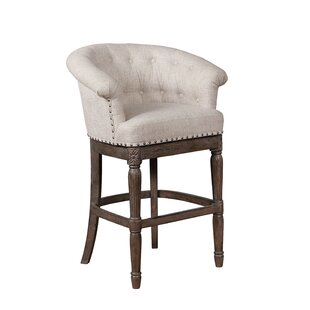 Mordecai 29 Swivel Bar Stool
