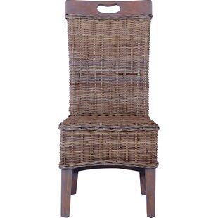 Jaffrey Dining Chair by Bay Isle Home