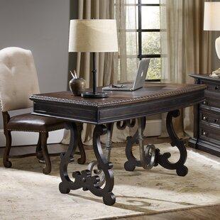 Bargain Treviso Desk and Chair Set ByHooker Furniture