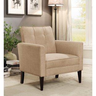 Durst Armchair by Ebern Designs