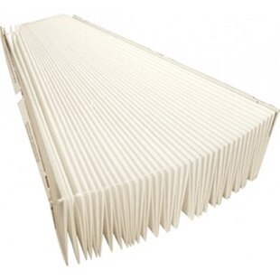 Accordion Air Filter for Aprilaire Models 2200/2250