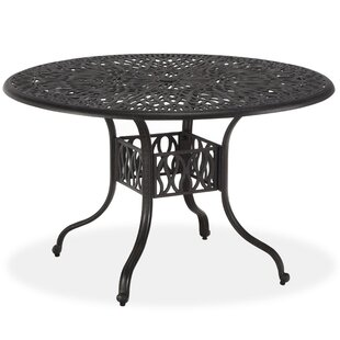 Maryann Floral Blossom Dining Table