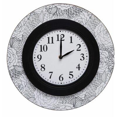 Matheus 14 25 Wall Clock Gracie Oaks Shefinds