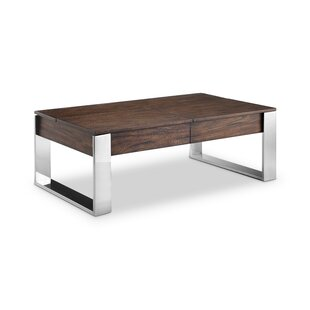 Castellano Lift Top Coffee Table