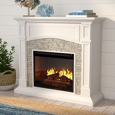 Boyer Electric Fireplace Kitsco