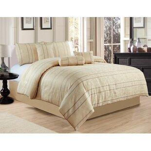Beem 7 Piece Comforter Set
