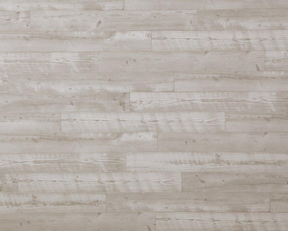 "Restoration 6.157"" x 50.5"" x 12mm Seaview Pine Dune Laminate Flooring"