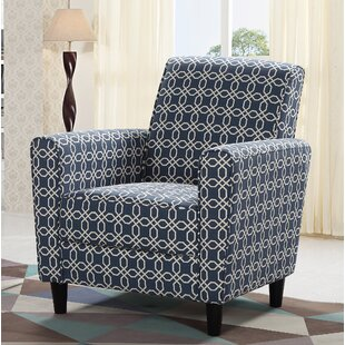 Howardville Armchair by Winston Porter