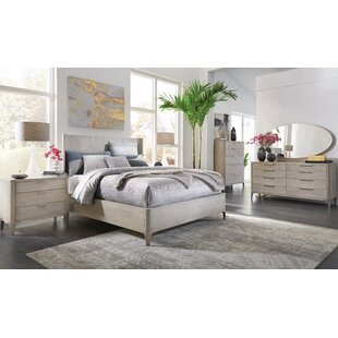 Anadarko Panel Configurable Bedroom Set