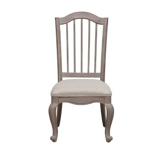 Yasmine Dining Chair by Rosdorf Park Great price