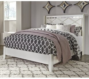Wylie Panel Bed by Willa Arlo Interiors