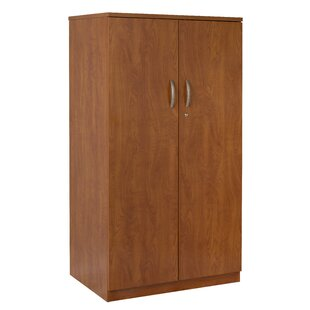 Double Door Storage Cabinet by Trendway