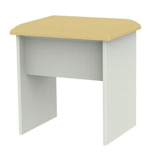 Ratley Dressing Table Stool By Brayden Studio
