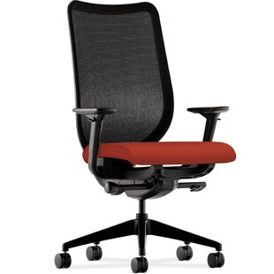 HON Nucleus Series High-Back Mesh Desk Chair