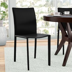 Kaysen Upholstered Dining Chair (Set of 2)