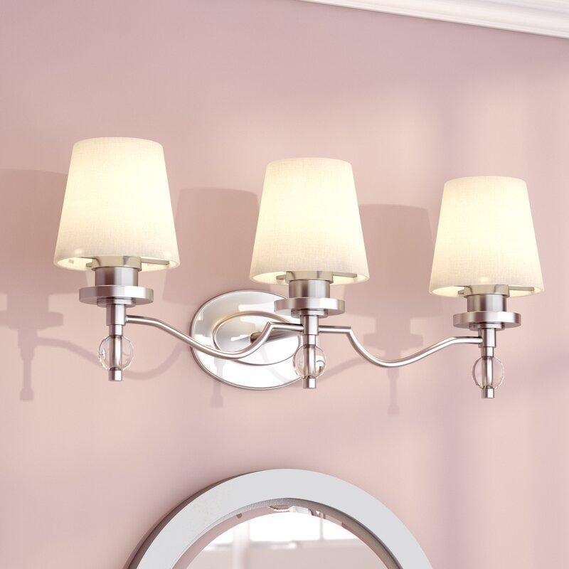 Sely 3 Light Vanity Light