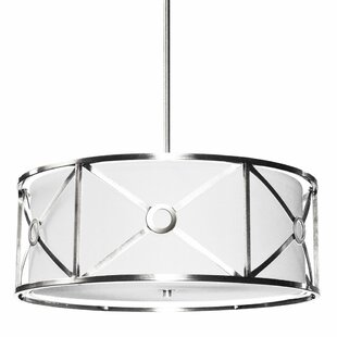 Radionic Hi Tech Cruz 4-Light Pendant