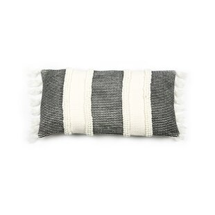 Casen Cotton Lumbar Pillow