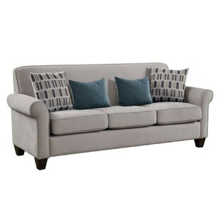 Best Price Heflin 2 Piece Living Room Set by Alcott Hill Reviews (2019) & Buyer's Guide