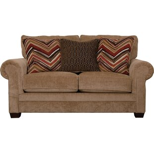 Red Barrel Studio Oleary Plaza Loveseat