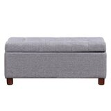 Green Living Tufted Storage Benches You Ll Love In 2021 Wayfair
