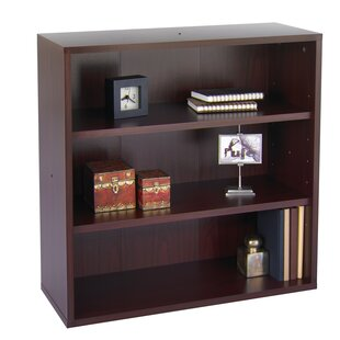 Safcoฎ Apres Standard Bookcase by Safco Products Company