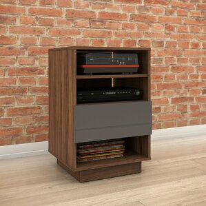 Radar Audio Cabinet by Nexera