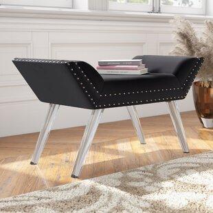 Bedel Upholstered Bench