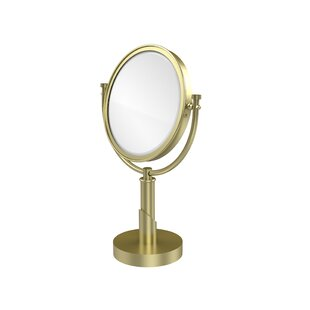 Allied Brass Tribecca Table Mirror