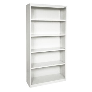 Elite Series Standard Bookcase by Sandusky Cabinets