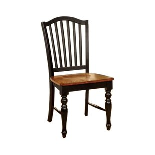 Baldhart Cottage Dining Chair (Set of 2) ..