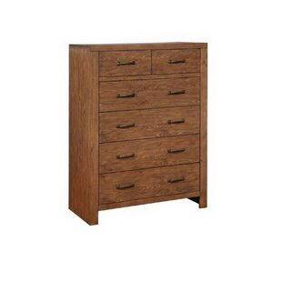 Ballew 6 Drawer Chest by Foundry Select